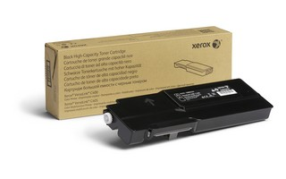 Xerox 106R03520 toner Black, 5.000 pag, HIGH CAPACITY, Transport GRATUIT