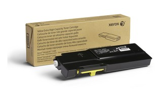 Xerox 106R03533 toner Yellow, 8.000 pag, EXTRA HIGH CAPACITY