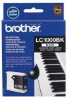 Brother LC-1000BK cartus cerneala Black, 500 pagini