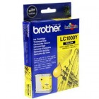 Brother LC-1000Y cartus cerneala Yellow, 400 pagini