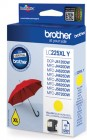 Brother LC225XLY cartus cerneala Yellow, 1.200 pagini