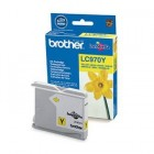 Brother LC970Y cartus cerneala Yellow, 300 pagini