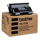 Brother TN-1700 Toner Black, 17.000 pagini