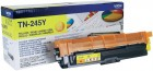 Brother TN-245Y toner yellow,  2.200 pagini