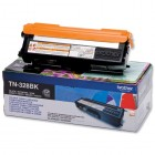 Brother TN-328BK Toner Black, 6.000 pagini