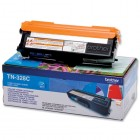 Brother TN-328C Toner Cyan, 6.000 pagini