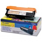 Brother TN-328Y Toner Yellow, 6.000 pagini