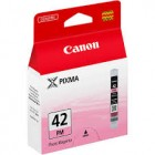 Canon CLI-42PM cartus cerneala Photo Magenta, 835 pagini