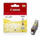 Canon CLI-521Y cartus cerneala Yellow, 9ml