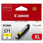 Canon CLI-571XLY cartus cerneala Yellow, 11ml