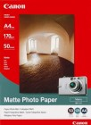 Canon MP-101 Matte Photo Paper A4, 170gr, 50 coli