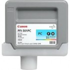 Canon PFI-301PC cartus cerneala Photo Cyan, 330 ml
