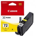 Canon PGI-72Y cartus cerneala Yellow, 14 ml