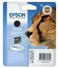 Epson T0711 cartus cerneala Black, 7.4 ml