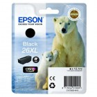 Epson T2621 cartus cerneala Black XL, 12.2 ml