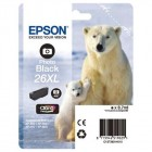 Epson T2631 cartus cerneala Photo Black XL, 8.7 ml