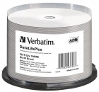 VERBATIM CD-R AZO 52X 700MB Wide Thermal PRINT, NO ID ( 43756), 50buc/spindle