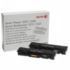 Xerox 106R02782 Pachet 2 tonere Black, 2x 3.000 pag, Best DEAL + Transport Gratuit FAN