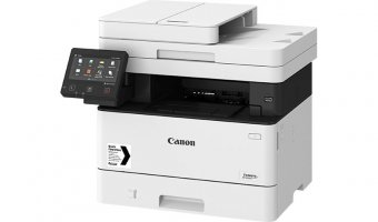Canon Multifunctional Laser i-SENSYS MF443DW, mono A4, singlepass DADF, Duplex, Wireless, BEST DEAL