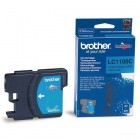 Brother LC1100C cartus cerneala Cyan, 325 pagini