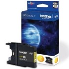 Brother LC1280XLY Cartus Cerneala Yellow, 1.200 pagini