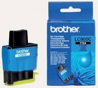 Brother LC900C cartus cerneala Cyan, 400 pagini