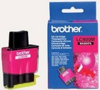Brother LC900M cartus cerneala Magenta, 400 pagini