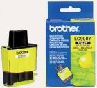 Brother LC900Y cartus cerneala Yellow, 400 pagini