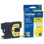 Brother LC980Y cartus cerneala Yellow, 260 pagini