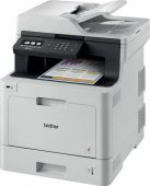 Brother MFC-L8690CDW color A4, print, scan, copy, fax, Duplex, Wireless