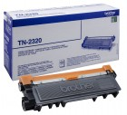 Brother TN-2320 toner black, 2.600 pagini, Best DEAL