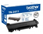 Brother TN-2411 toner Black, 1.200 pagini