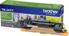 Brother TN-247Y toner Yellow, 2.300 pagini