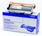 Brother TN-2220 Toner Black, 2.600 pagini