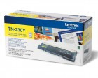 Brother TN-230Y toner Yellow, 1.400 pagini