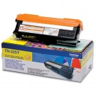 Brother TN-325Y Toner Yellow, 3.500 pagini