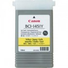 Canon BCI-1451Y cartus cerneala Yellow, 130 ml