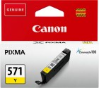 Canon CLI-571Y cartus cerneala Yellow, 7ml