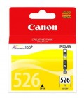 Canon CLI-526Y cartus cerneala Yellow, 9ml