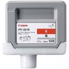 Canon PFI-301RED cartus cerneala Red, 330 ml