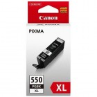 Canon PGI-550XL  BK cartus cerneala Black, 22ml