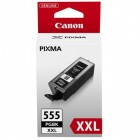 Canon PGI-555XXL Bk cartus Black , 34 ml
