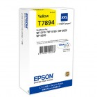 Epson T7894 cartus cerneala Yellow, 34 ml