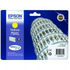 Epson T7904 cartus cerneala Yellow, 17.1 ml