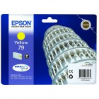 Epson T7914 cartus cerneala Yellow, 6.5 ml