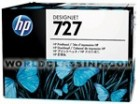HP B3P06A Printhead color (727)
