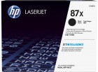 HP CF287X Toner Black (87X), 18.000 pagini, PROMO + Transport GRATUIT FAN