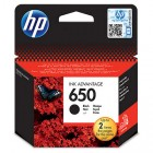 HP CZ101AE cartus cerneala Black (650), 360 pag, BEST DEAL