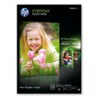 HP Q2510A Hartie photo Everyday glossy 200 g, 100 coli, A4 - PROMO