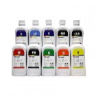 INKMATE cerneala ploter Epson SuperChrome pigment, 1 litru, Photo Black